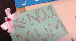 Crafty Kids! Mother's Day Workshop with Dore Primary School